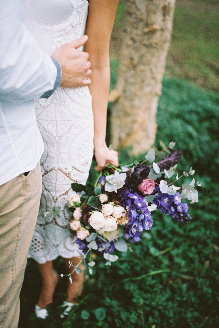 Chanelle and Adrian - Marianne Fowler Photography
