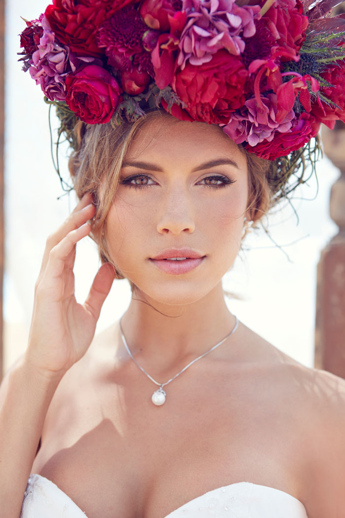 Beach-Wedding-Floral-Crown