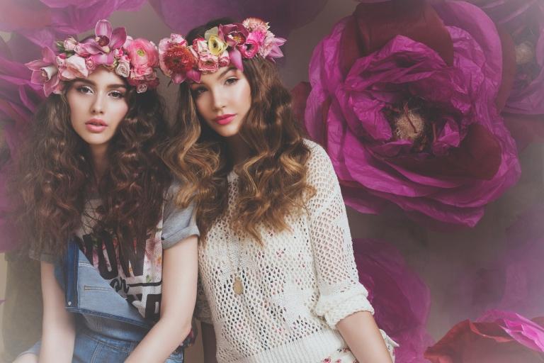 Flower Ed023c